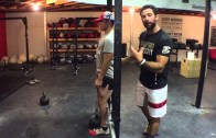 WODdoc Episode 407 P365: Eccentric Quad Work