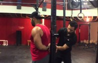 WODdoc Episode 408 P365: Drop The Bands For Better Shoulder IR Mobility