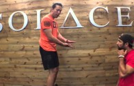 WODdoc Episode 409 P365: Panda Stretch
