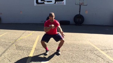 WODdoc Episode 430 P365: Why Are Pistols Harder Than Squats?!