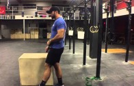 WODdoc Episode 436 P365: Pistol Squat Mobility; Part I