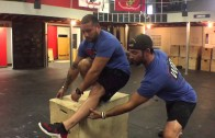 WODdoc Episode 438 P365: Pistol Squat Mobility Part III; The Forgotten Mobility