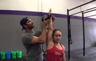 WODdoc Episode 451 P365 Reduce Wrist Injuries From Kettlebells Feat; Alina Lewandowski