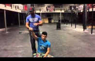 WODdoc Episode 459 P365: Armbar OH Partner Mobility