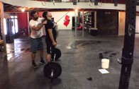 WODdoc Episode 467 P365: Neck Problems From Deadlifts