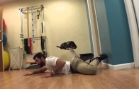 WODdoc Episode 476 P365: Twisting Active Frog