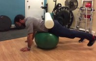 WODdoc Episode 478 P365: Reduce Back Pain From Running