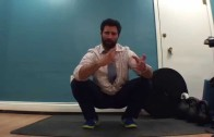 WODdoc Episode 481 P365: Increase Mobility Without Mobilizing