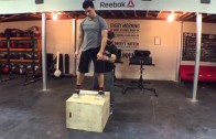 Episode 506 P365: Box Jump Over Technique