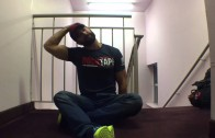WODdoc Episode 497 P365: Relieve Lateral Neck Pain