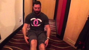 Episode 524 P365: Hip And Back Mobility On The Go