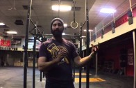 Episode 550 P365: Learning Muscle-ups; Foundational Strength