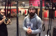 Episode 553 P365: Building Muscle-ups; Building Foundational Pressing Strength