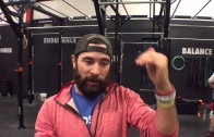 Episode 555 P365: Building A Muscle-up; Skill Specific Strength Strength