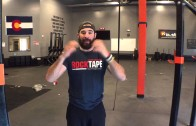 Episode 557 P365: Building A Muscle-up; Skill Strength: Reverse Transitions