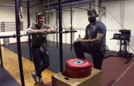 Episode 559 P365: Building A Muscle-up; Skill Strength; Transition Part II