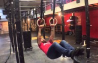 Episode 561 P365: Building A Muscle-up: Skill Strength; Transition Help IV