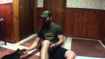 Episode 575 P365: Internal Hip Mobilization