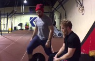 Episode 593 P365: Hip Thruster