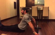Episode 608 P365: Improve Shoulder Extension