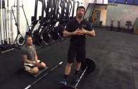 Episode 614 P365: Kneeling Snatch; Eliminate Muted Hip
