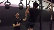 Episode 620 P365: Kettlebell Pull-ups For Grip Strength