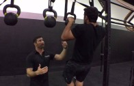 Episode 620 P365: Kettlebell Pull-ups For Grip Strength
