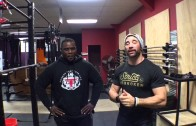 Episode 642 P365: Protect Your Neck While Squatting
