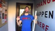 Episode 650 P365: Squat Therapy; Vertical Pole Push