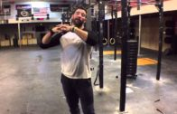 Episode 658 P365: Band-Assisted Rotation Drill