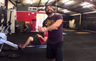 Episode 659 P365: No Leg Rowing