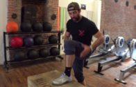 Episode 690 P365: Squat Help; Fixing Ankle Limitation