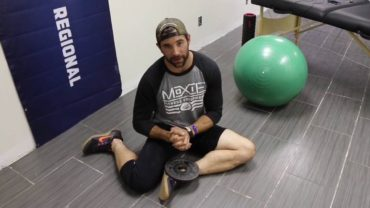 Episode 707 P365: Quad Pain With High Rep Squatting