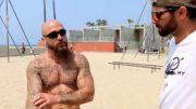 Tatted Strength Teaches The Planche | Ep. 786