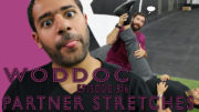 3 Partner Stretches Everyone Should Know | Ep. 816