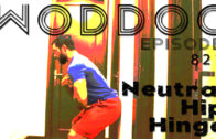 Wall Hip Hinge Drill | Ep. 821