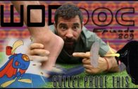 Bulletproof Feet From Plantarfascitis | Ep. 809