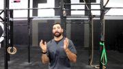 Do You Fall Forward While Squatting | Ep. 798