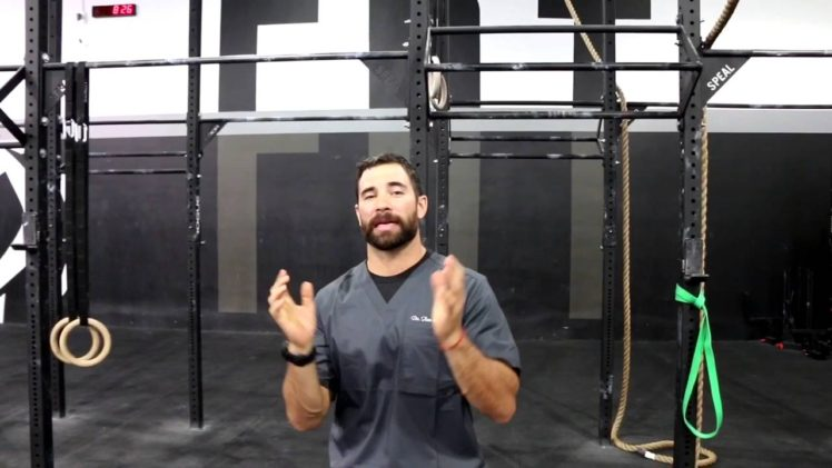 Do You Fall Forward While Squatting | Ep. 798