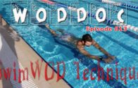 SwimWOD Technique | Ep. 813