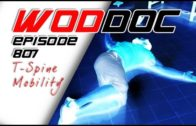 T-spine Mobility | Ep. 807