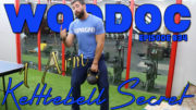 One Had Kettlebell Secret | Ep. 834