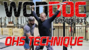 OHS Push Back Drill | Ep. 837