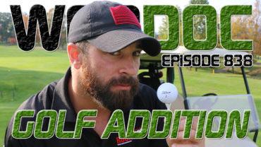 Golf Warm-up | Ep. 838
