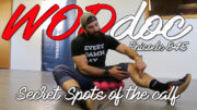 Secrets Of The Calf | Ep. 845