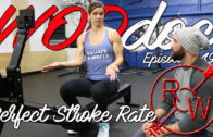 Perfect Stroke Rate With Olympian Sara Hendershot | Ep. 849