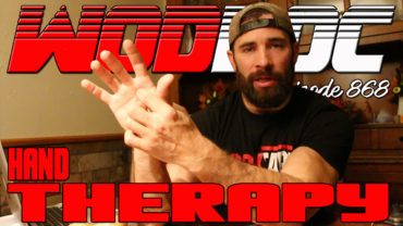 Hand Therapy | Ep. 868