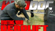 Rooting Your Deadlift | Ep. 877