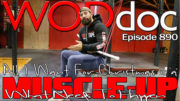 What Needs To Happen To Get A Muscle-up | Ep. 890