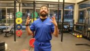 Back Pain With Deadlifts | Ep. 902